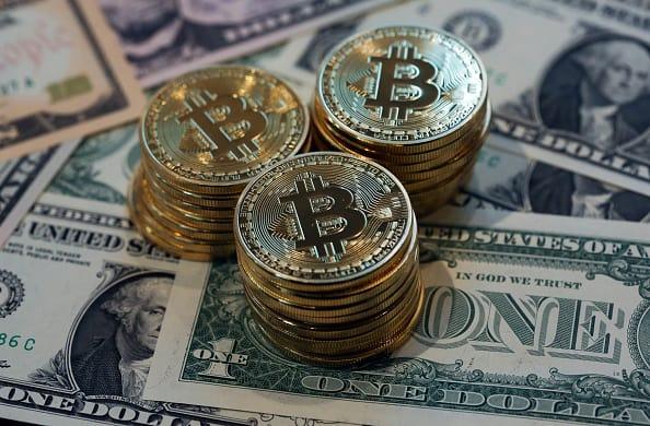 de bitcoin a dolar
